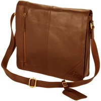 Taschen Jungen Schultasche Eastern Counties Leather  Hellbraun