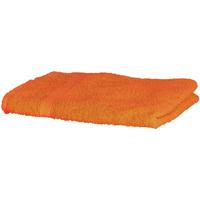 Home Handtuch und Waschlappen Towel City Taille unique Orange