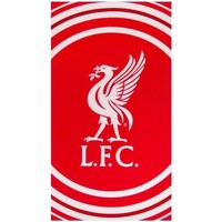 Home Strandtuch Liverpool Fc SG15908 Rot/Weiß
