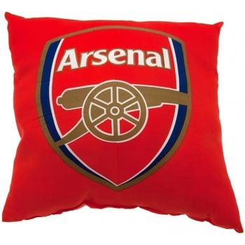 Home Kissen Arsenal Fc Taille unique Rot