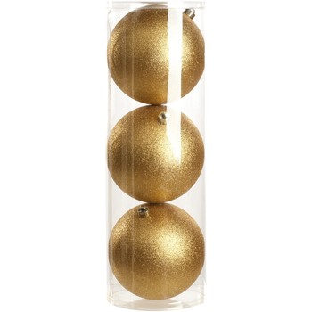 Home Weihnachtsdekorationen Christmas Shop RW5096 Champagner Gold