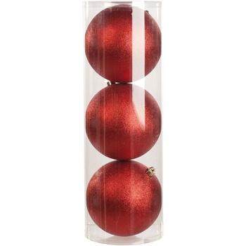 Home Weihnachtsdekorationen Christmas Shop RW5096 Rot