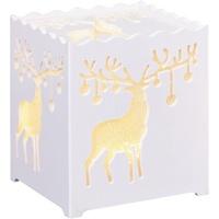 Home Tischlampen Christmas Shop Taille Unique Reindeer