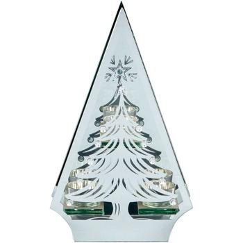 Home Weihnachtsdekorationen Christmas Shop RW5862 Silber