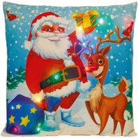 Home Kissen Christmas Shop RW6391 Multicolor