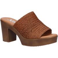 Schuhe Damen Pantoffel Xti 42737 Marr?n