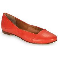 Schuhe Damen Ballerinas Casual Attitude PATTIA Rot
