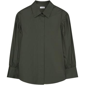 Kleidung Damen Hemden Seidensticker Schwarze Rose 60.132023 Grün