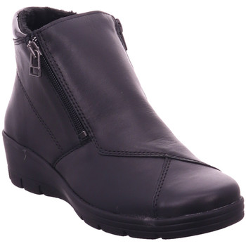 Schuhe Damen Boots Aco - 0765/7884/00/09 schwarz
