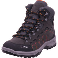 Schuhe Boots Kastinger - 13770-216 grau