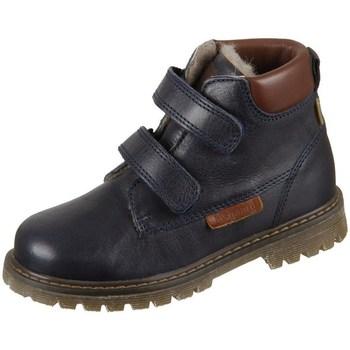 Schuhe Kinder Boots Bisgaard 60329219606 Graphit