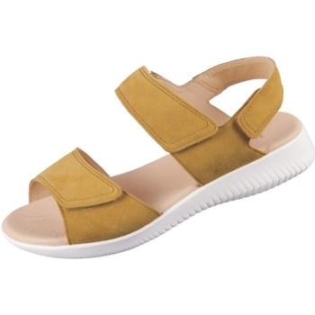 Schuhe Damen Sandalen / Sandaletten Legero Fantastic Gelb