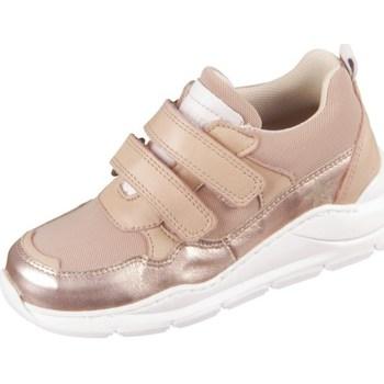 Schuhe Kinder Sneaker Low Bisgaard 407291211637 Golden, Beige