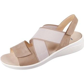 Schuhe Damen Sandalen / Sandaletten Legero Fly Beige