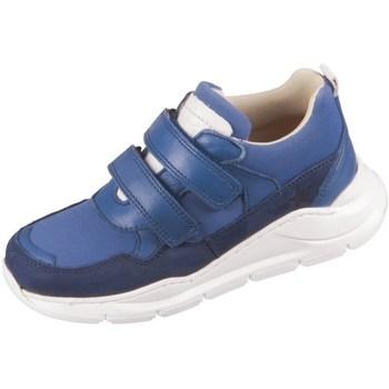 Schuhe Kinder Sneaker Low Bisgaard 407291211421 Blau
