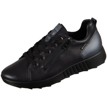 Schuhe Damen Sneaker Low Legero Essence Schwarz