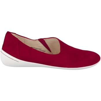 Schuhe Damen Ballerinas Think Cugal Rot