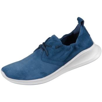 Schuhe Damen Sneaker Low Think 06860818900 Dunkelblau