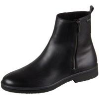 Schuhe Damen Boots Legero Soana Schwarz