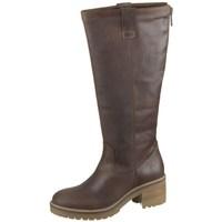 Schuhe Damen Klassische Stiefel Bullboxer 577M76168DDBGKTD79 Braun