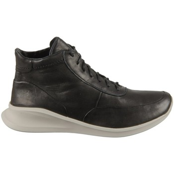 Schuhe Damen Boots Think Waiv Schwarz