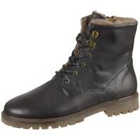 Schuhe Kinder Boots Bisgaard 519172201012 Braun