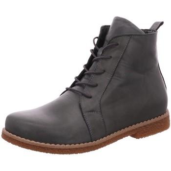 Schuhe Damen Stiefel Andrea Conti Stiefeletten 0344523-261 grau