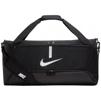 Taschen Sporttaschen Nike Academy Team M Schwarz