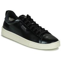 Schuhe Sneaker Low Guess VICE Schwarz
