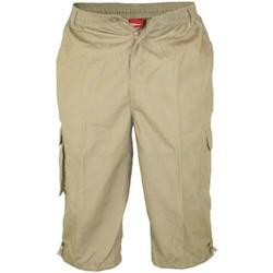 Kleidung Herren Shorts / Bermudas Duke  Beige