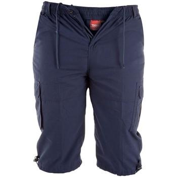 Kleidung Herren Shorts / Bermudas Duke  Marineblau
