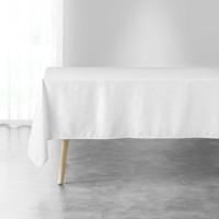 Home Tischdecke Douceur d intérieur ETOILES Weiss / Schattengrau / Silbern