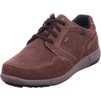Schuhe Herren Derby-Schuhe & Richelieu Seibel ENRICO 51 BRANDY-MULTI 322
