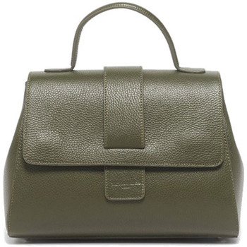 Taschen Damen Handtasche Victor & Hugo KAY VERT