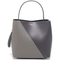 Taschen Damen Handtasche Victor & Hugo TYRA GRIS CLAIR / GRIS FONCE