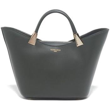 Taschen Damen Handtasche Victor & Hugo LETY VERT