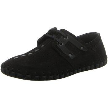 Schuhe Damen Derby-Schuhe & Richelieu Gemini Schnuerschuhe 032600-39/009 schwarz