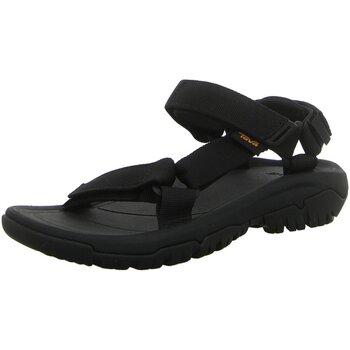 Schuhe Damen Sandalen / Sandaletten Teva Sportschuhe 1019235/BLK schwarz