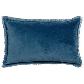 Home Kissenbezüge Vivaraise FARA Blau