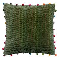 Home Kissenbezüge Vivaraise GASTOUNET Grün