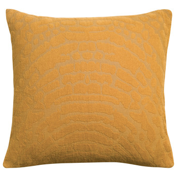 Home Kissenbezüge Vivaraise INES Bronze