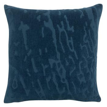 Home Kissenbezüge Vivaraise INES Blau