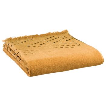 Home Handtuch und Waschlappen Vivaraise JULIA Bronze
