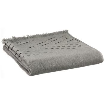 Home Handtuch und Waschlappen Vivaraise JULIA Grau