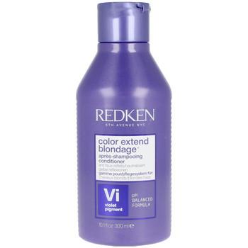Beauty Shampoo Redken Color Extend Blondage Conditioner