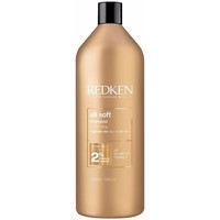 Beauty Shampoo Redken All Soft Shampoo