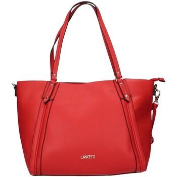 Taschen Damen Handtasche Lancetti LBPD0048SG3 ROT
