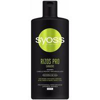 Beauty Damen Shampoo Syoss Rizos Pro Champú Cabello Ondas O Rizos