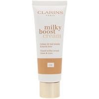 Beauty Damen BB & CC Creme Clarins Milky Boost Cream 06