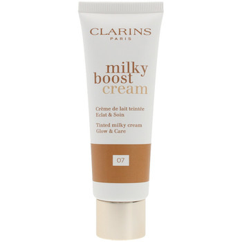 Beauty Damen BB & CC Creme Clarins Milky Boost Cream 07